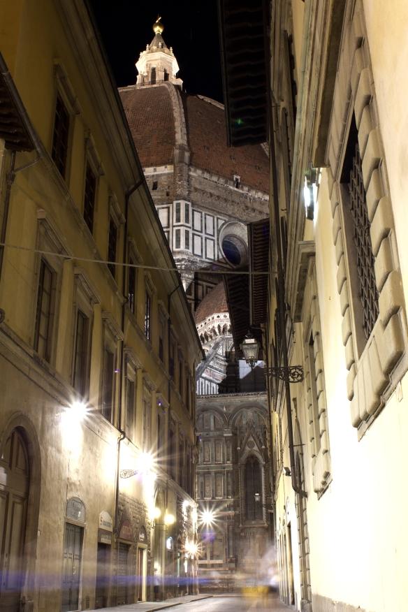 Cupola of the Cathedral Santa Maria del Fiore