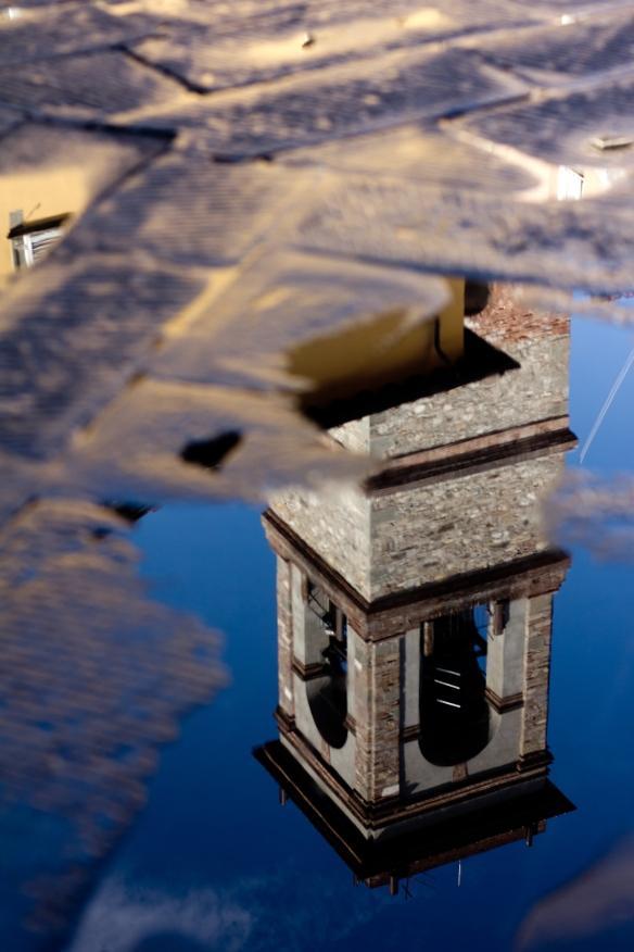 Lucca Reflection 3